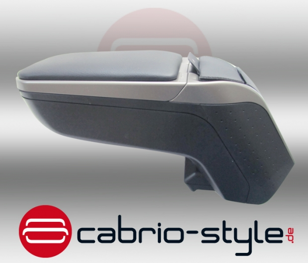 premium mittelarmlehne armlehne silber rati armster 2 f r. Black Bedroom Furniture Sets. Home Design Ideas