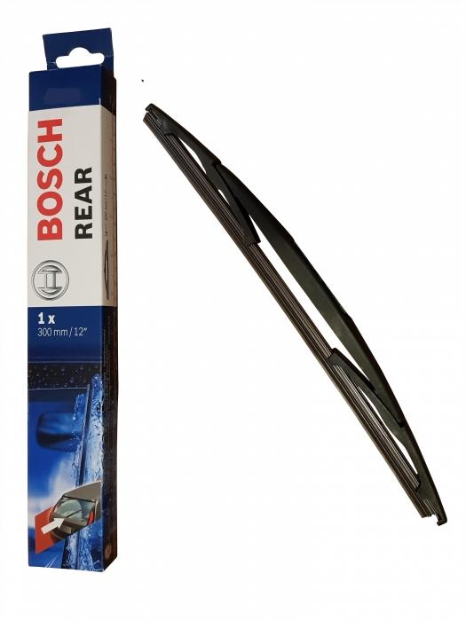 Bosch Scheibenwischer Vorne Hinten für TOYOTA Celica Coupé T23|653 H500
